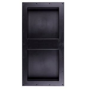 16''×32''Double Shelves Shower Niche  for Bathroom Storage   UGRN3216
