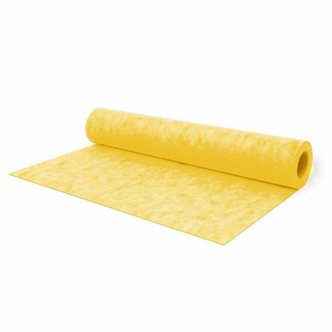 Waterproof Membrane and Vapor Retarder for Shower 108 sq Ft | 3ft3inX33ft (1mX10m)