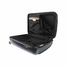 Load image into Gallery viewer, Hontus CASO TRE 20 Inches Hardside Spinner Carry-On Luggage Carbon Teal