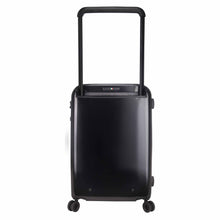 Load image into Gallery viewer, Hontus CASO TRE 24 Inches Hardside Spinner Luggage Carbon Black