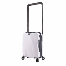 Load image into Gallery viewer, Hontus CASO UNO 20 Inches Hardside Spinner Luggage Twill White