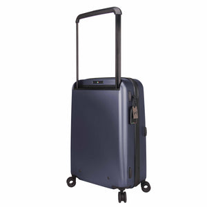 Hontus CASO UNO 28 Inches Hardside Spinner Luggage Twill Dark Blue