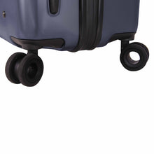 Load image into Gallery viewer, Hontus CASO UNO 28 Inches Hardside Spinner Luggage Twill Dark Blue