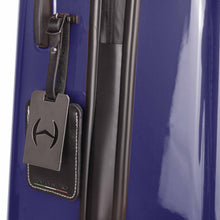 Load image into Gallery viewer, Hontus CASO DUO 20 Inches Hardside Spinner Carry-On Luggage Glossy Blue