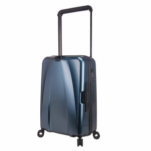 Hontus CASO TRE 24 Inches Hardside Spinner Luggage Carbon Teal