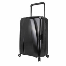 Load image into Gallery viewer, Hontus CASO TRE 28 Inches Hardside Spinner Luggage Carbon Black