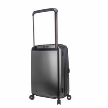 Load image into Gallery viewer, Hontus CASO TRE 24 Inches Hardside Spinner Luggage Carbon Gun Mental