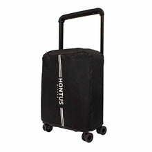 Load image into Gallery viewer, Hontus CASO TRE 20 Inches Hardside Spinner Carry-On Luggage Carbon Brown