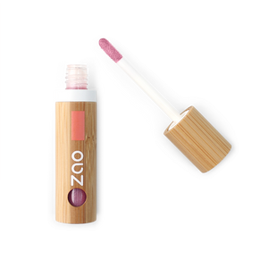 Lip Gloss - Organic & Vegan Certified