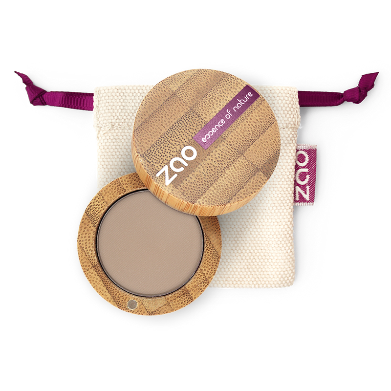 Eye brow powder - Organic & Vegan certified