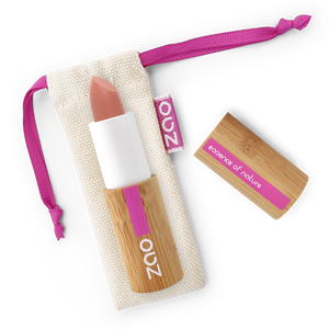 Soft Touch Lipstick - Organic & Vegan Certified
