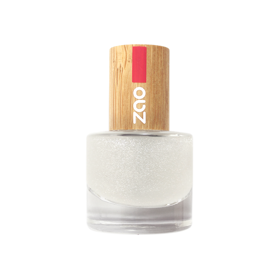 Top Coat - Vegan Certified