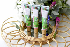 BB Cream - Organic & Vegan Certified