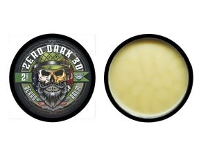 Zero Dark 30 2OZ BEARD BALM Spearmint & Brewed Coffee - Patriot Mens Company