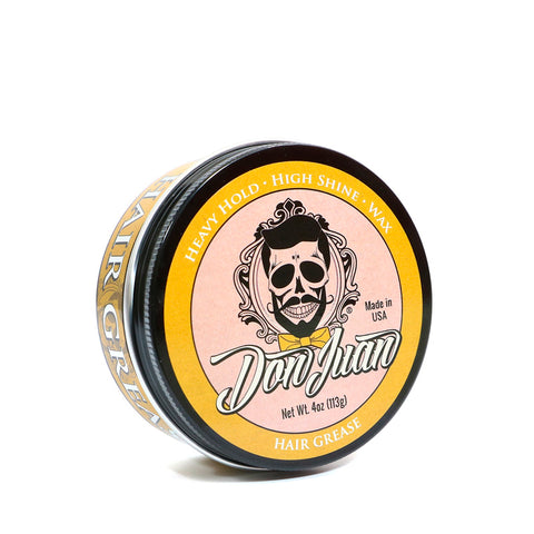 Hair Grease Pomade Don Juan 113 gr.
