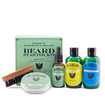 Starter Beard Kit Golden Beards - Artic