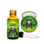 Set para barba Grave Before Shave The Outdoorsman