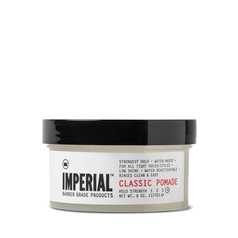 Classic Pomade Imperial 177 ml.