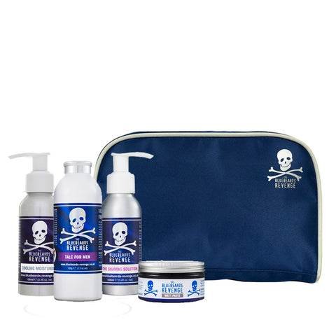 Set Cuidado Masculino The Bluebeards Revenge