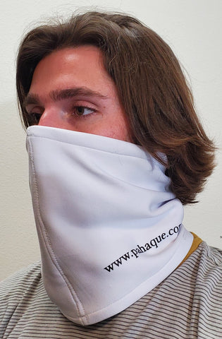 Neck Gaiter With Microban(R) and Cooling Effect Fabric