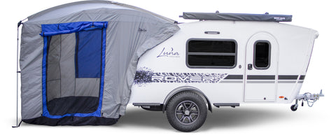 InTech Luna Trailer Rear Tent