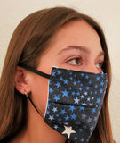 Personal Protective Face Mask - Available in 9 Colors!
