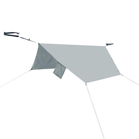 PahaQue Camping Tarp-Lean To-Hammock Rainfly