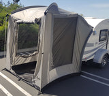 T@G Trailer Clamshell Tent 6-Wide