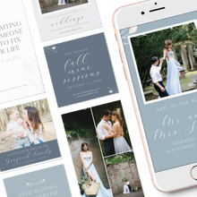 Load image into Gallery viewer, Social Media Templates - Rebecca Monroe Collection