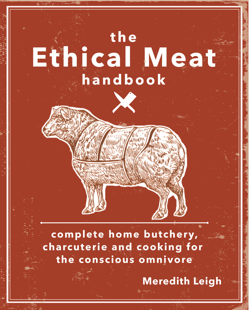 Charcuterie Intensive -  Ethical meat workshop with Meredith Leigh