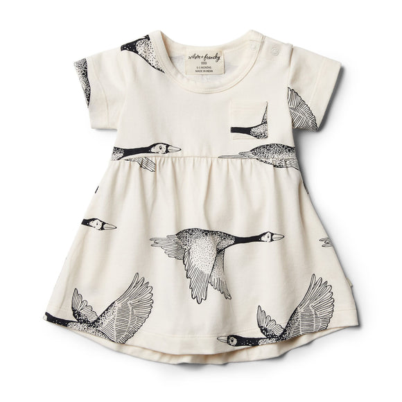 Lets Fly Away Dress