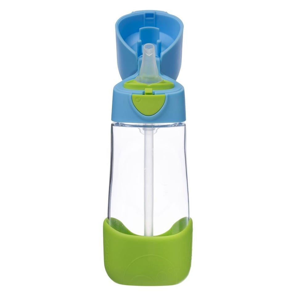 B.Box Drink Bottle Tritan - Ocean Breeze