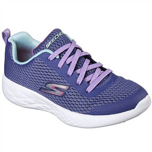 GO Run 600 - Fun Run Navy/ Multi skechers