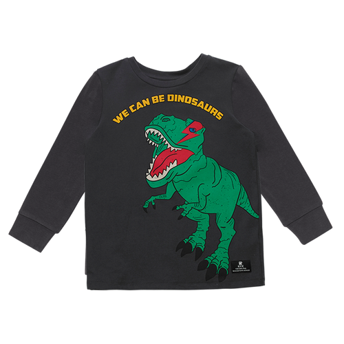 We can be Dinosaurs LS Tee