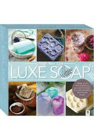 Create your own luxe soap kit