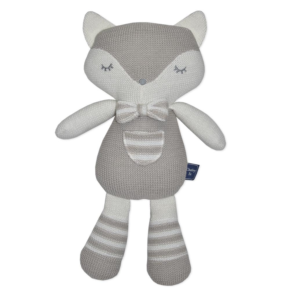 Softie Toys Charley the Fox