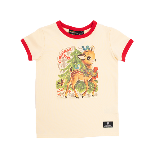 Reindeer Joy T Shirt