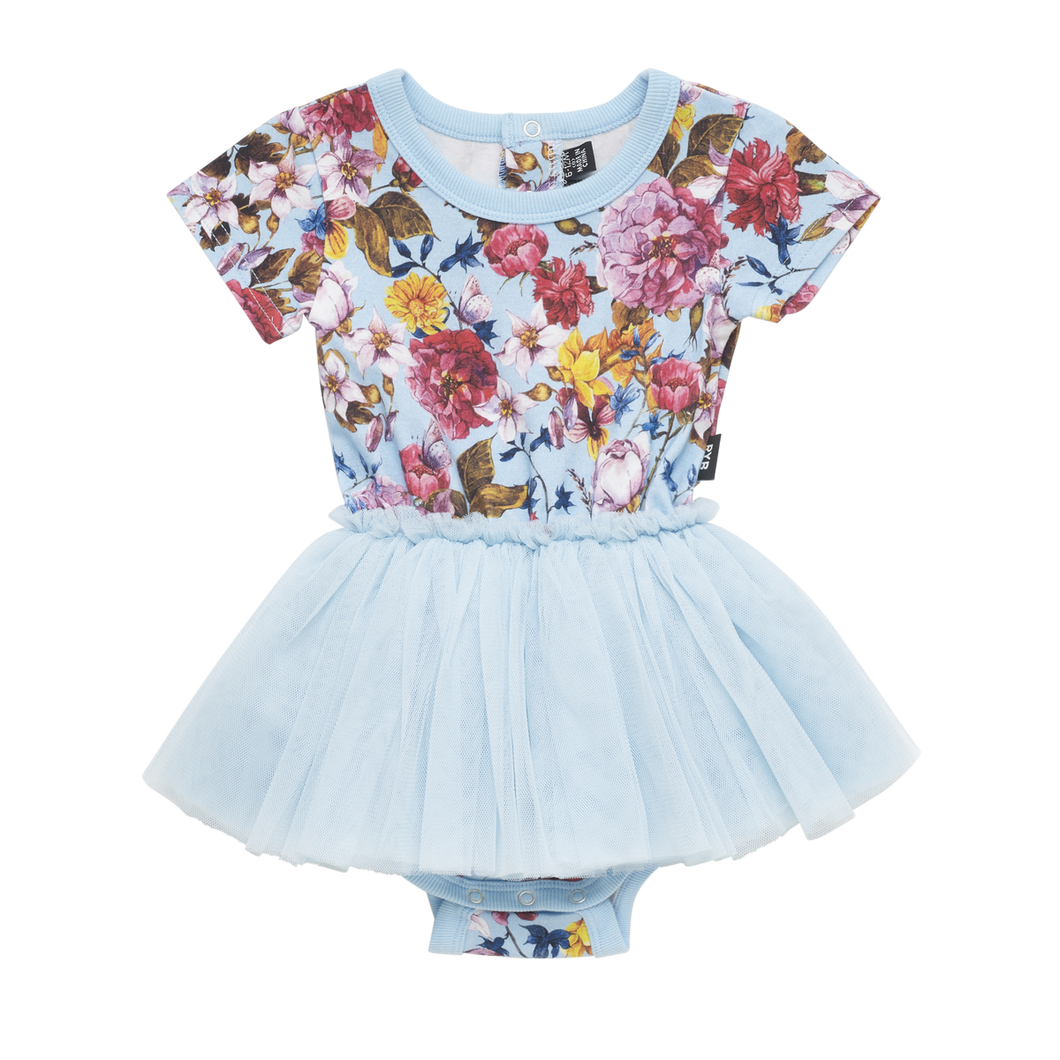 Nothing but flowers SS Circus Dress