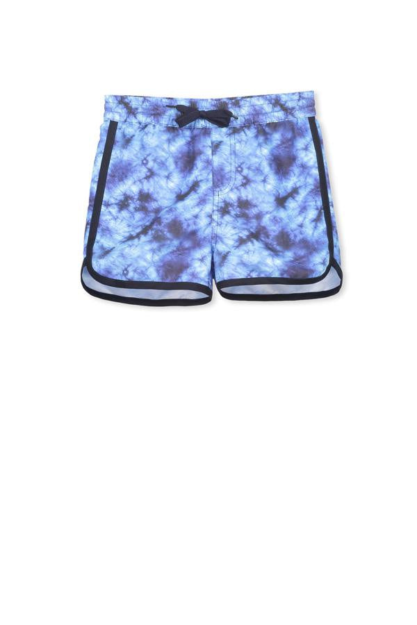 Tie Dye Boardies Boys