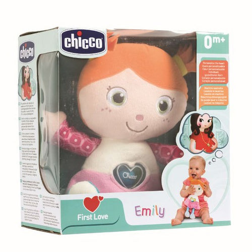 First Love Emily Doll