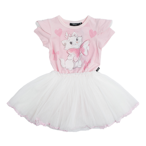 Rock your Kid Aristrocat Circus Dress