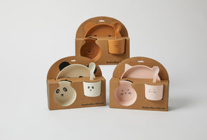 BambooWare Kids Set