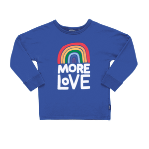 More Love Jumper