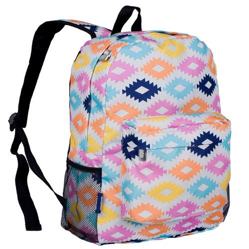 Aztec 16 inch backpack