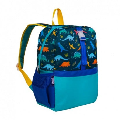 Wildkin Jurrasic Giants Pack it all Backpack