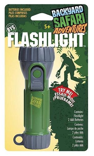Backyard Safari Flashlight