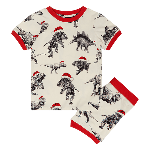 Jolly Jurassic Pyjama Set