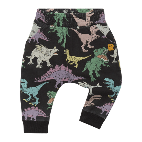 Land Before Time Baby Trackpants