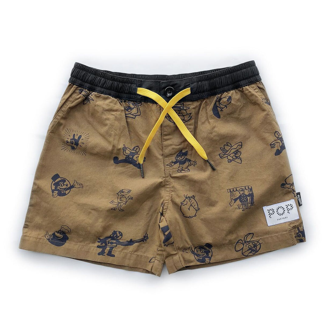 Folks Boardshort