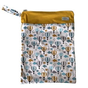 Hot Air Balloon Wet Bag